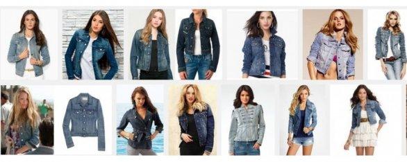 Как выбрать подходящую джинсовую куртку